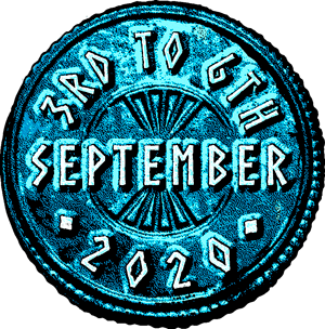Festival Date Stamp